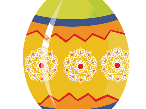 Happy Easter Holidays - This week's rate 1.30%