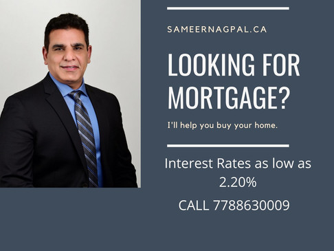 How can you qualify for Low Interest Rates in COVID-19 era