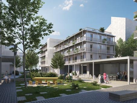 Městské družstevní byty vzniknou v Brně