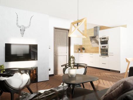 Jak financovat koupi nemovitosti, když jejich ceny nadále rostou?
