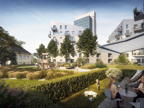 Praha má plán, jak zlevnit byty o třetinu. Zájemci by museli mít našetřeno