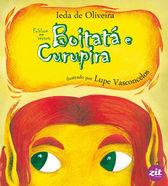 Folclore em versos: Boitatá e Curupira