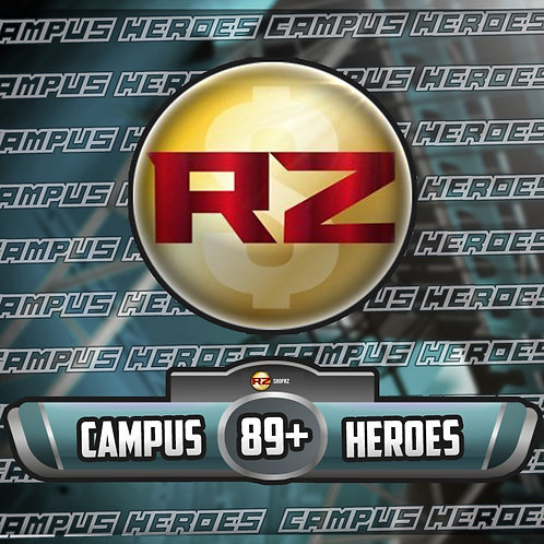 89+ OVR MUT Campus Heroes Players - Madden 22 Ultimate Team