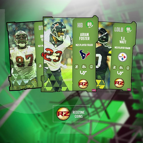 Team Of The Week Players - Madden 21 Ultimate Team