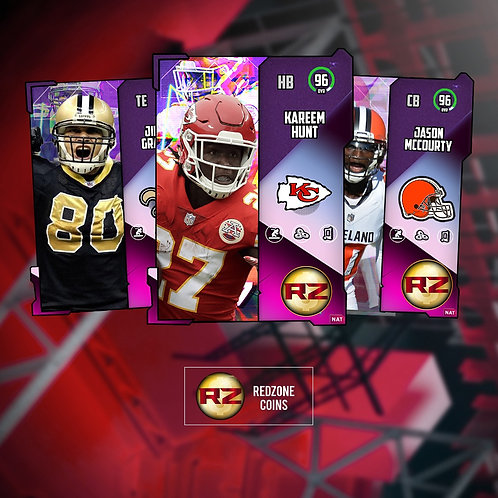 90-96 OVR Flashback Players - Madden 21 Ultimate Team