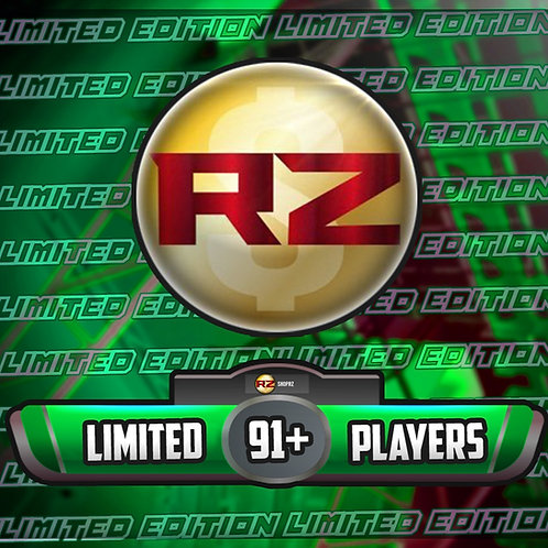 92+ OVR Limited Edition Players - Madden 22 Ultimate Team