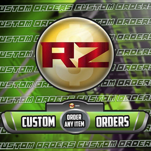 Red Zone Coins Custom Order-   Madden 22 Ultimate Team