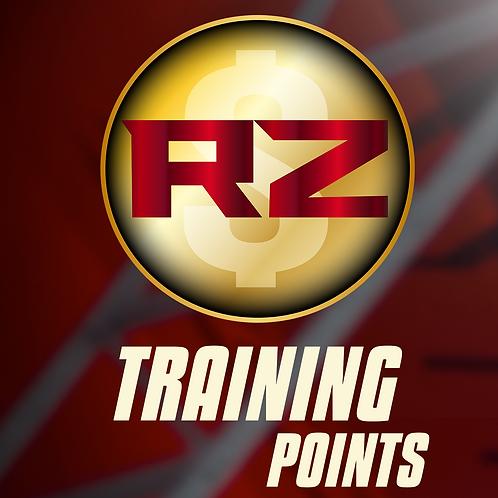 Madden 21 Training Points