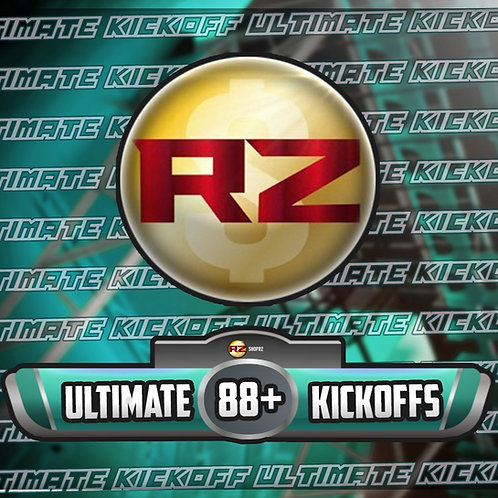 88+ OVR Ultimate Kickoff Players - Madden 22 Ultimate Team