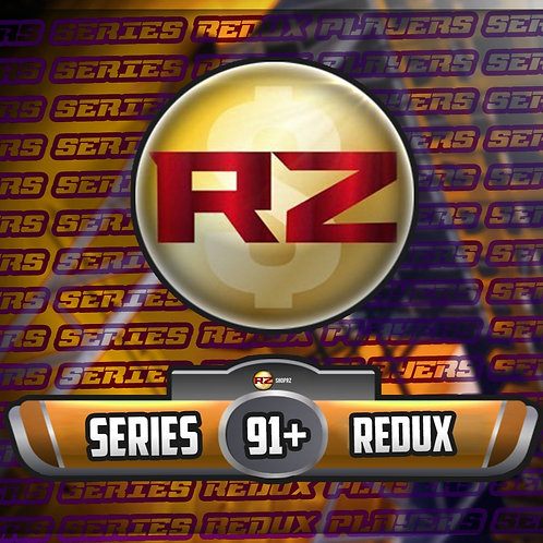 91+ OVR Series Redux Players - Madden 22 Ultimate Team