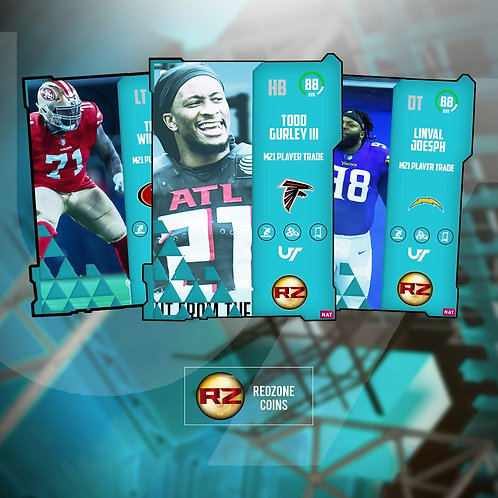 Ultimate Kickoff Players - Madden 21 Ultimate Team