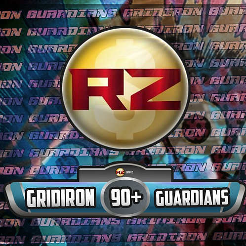 90+ OVR Gridiron Guardians Players - Madden 22 Ultimate Team