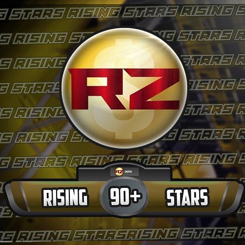 90+ OVR Rising Stars Players - Madden 22 Ultimate Team