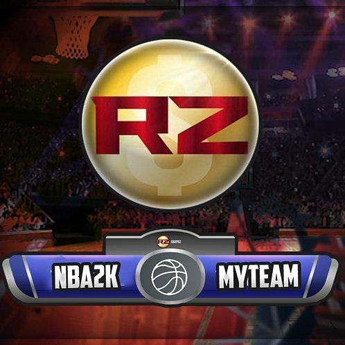 NBA 2K22 MYTeam MT Coins