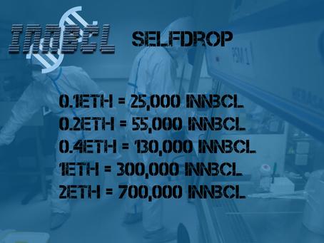INNBCL SelfDrop
