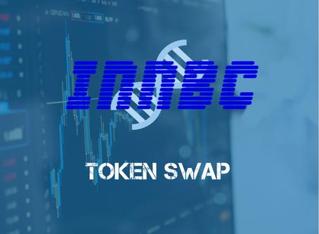 INNBC Token Swap