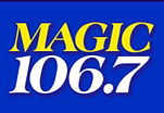 LISTEN TO GENNY'S INTERVIEW ON MAGIC 106.7 - WITH HOST SUE TABB