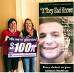 WE WERE GRANTED $100K!