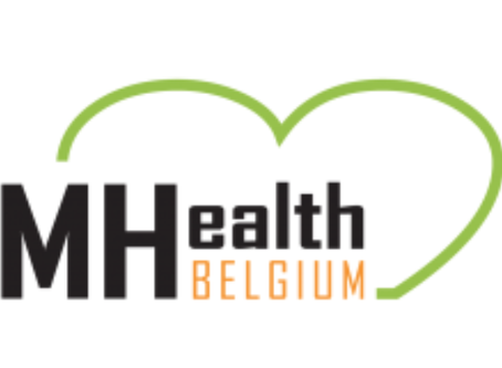 moveUP Coach certified by mhealthbelgium