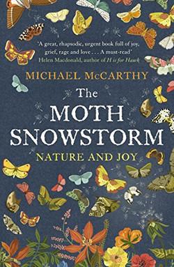The Moth Snowstorm