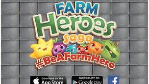 Farm Heros Saga Event