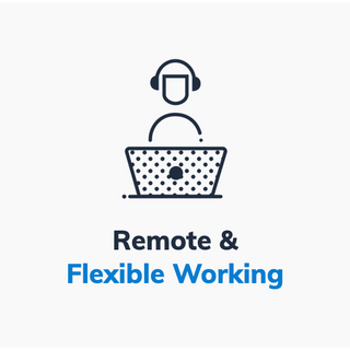 Remote & Flexible Working