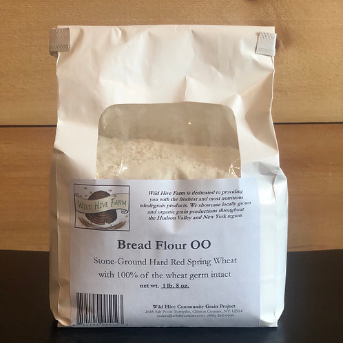 Bread Flour - Wild Hive Farm