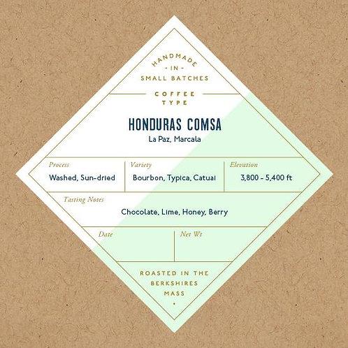 Coffee, Organic Honduras Comsa