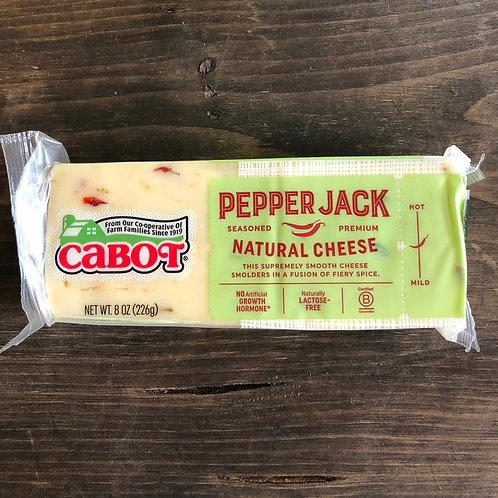 Pepper Jack - Cabot