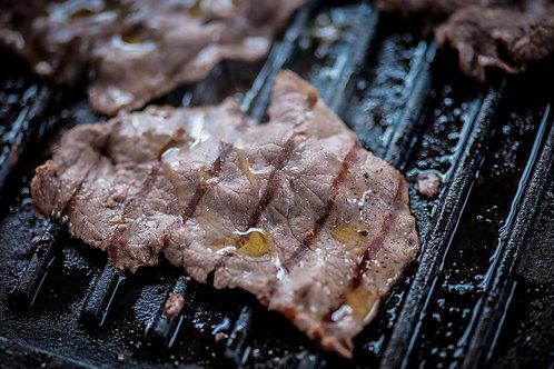 Sandwich Steaks