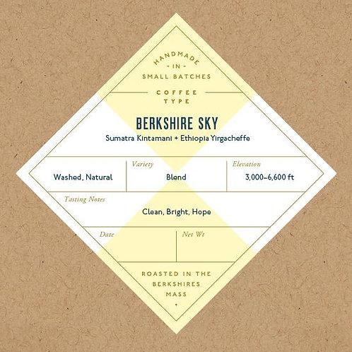 Coffee, Berkshire Sky - No. 6 Depot