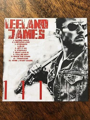 LEELAND JAMES  111