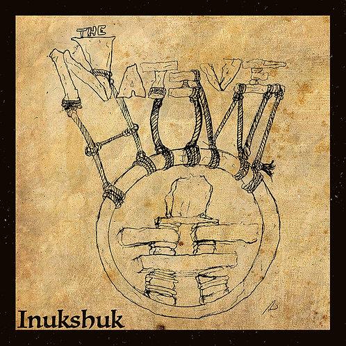 Inukshuk CD