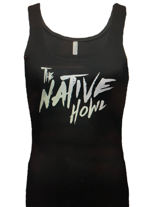 Women's Native Howl Tank