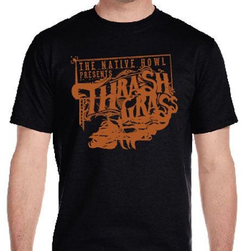 Men's Thrash Grass T-Shirt