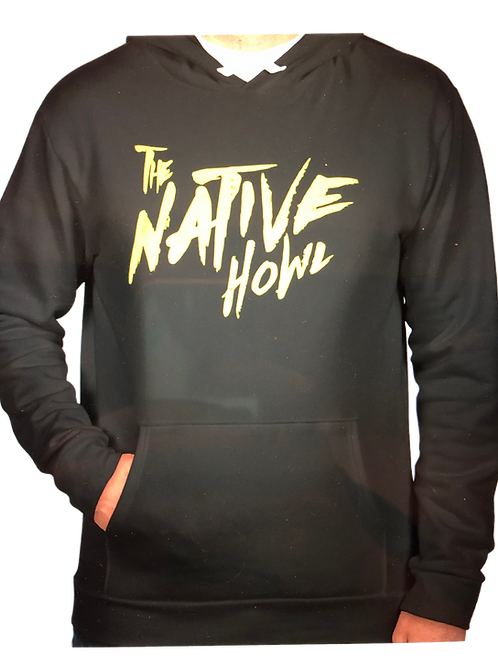 Native Howl Hoodie