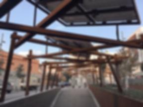Urban Plaza - Barcelona
