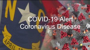 Covid19 disinfecting and requirement from CDC/EPA and NCDHHS