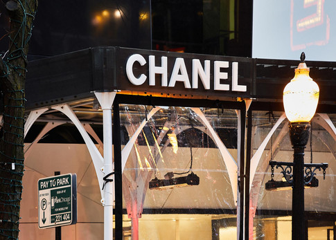 Chanel Collection Chicago