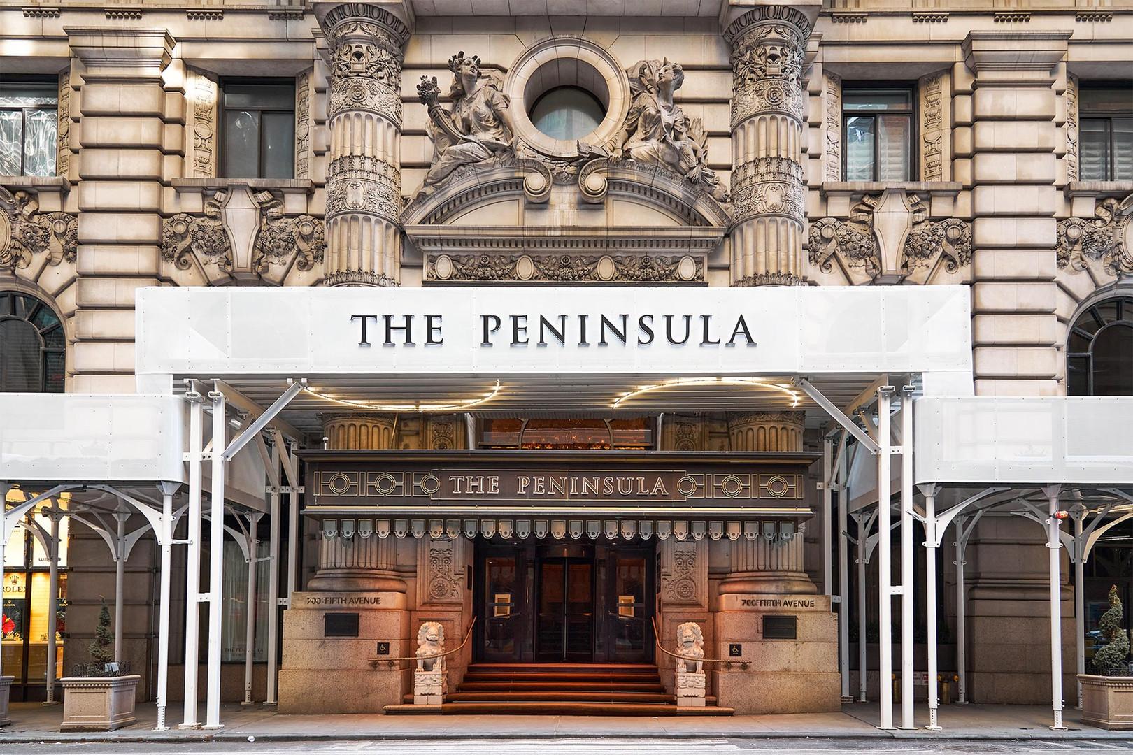 The Peninsula Hotel Urban Umbrella.jpg