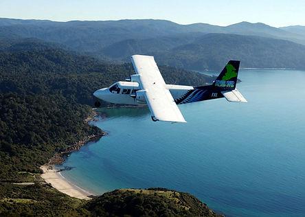 Stewart Island Flights