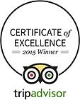 Stewart Island Flights excellence award