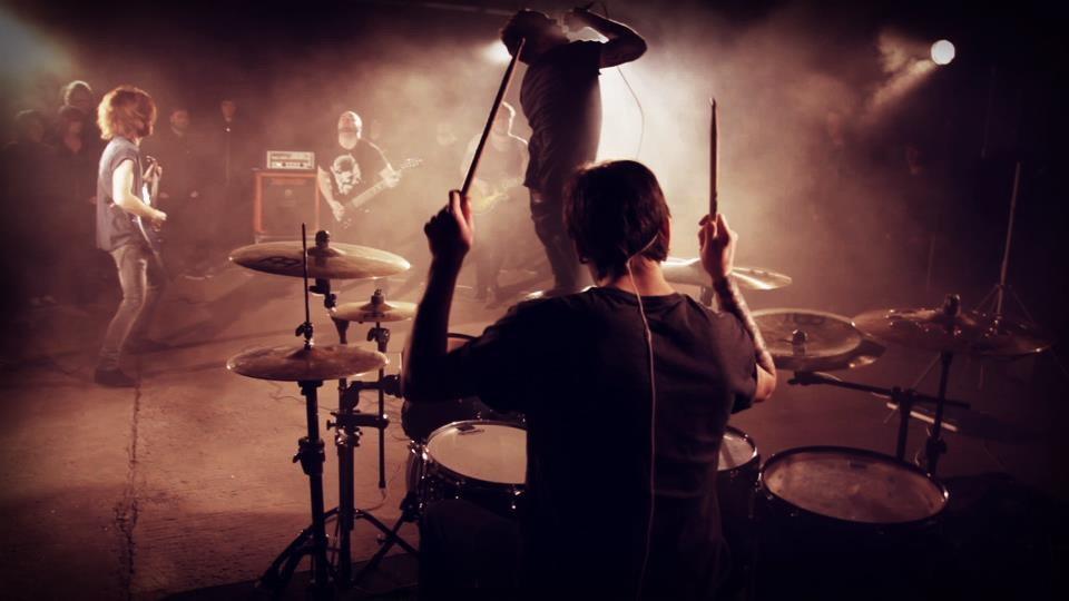 30 minute drum lesson