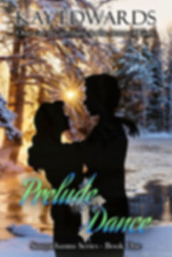 Prelude to a Dance Front Cover Kay Edwar