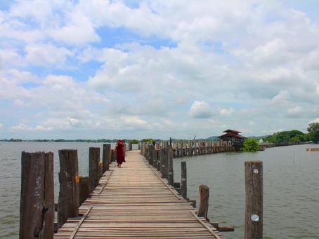Preparativos Myanmar - Respuesta a las 10 preguntas básicas
