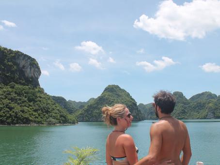 Netbreak Cap. 8- ¡Good morning Vietnam!Una historia de amor-odio contada en tres partes. Parte III: