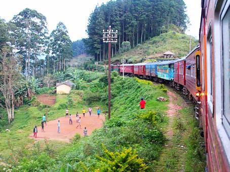 Miniguía Sri Lanka - La respuesta a 12 Q básicas