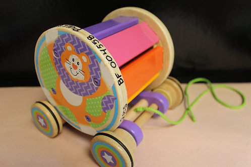 Xylophone Pull & Play