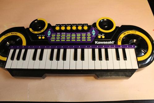 Keyboard Kawasaki