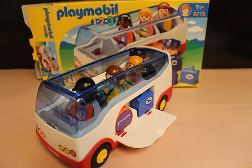 Playmobile 123 Bus